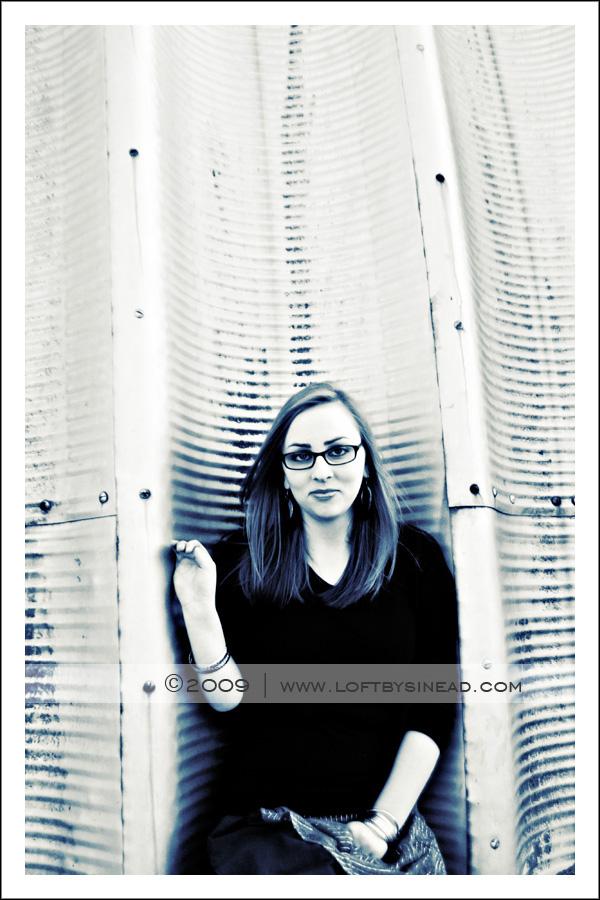 Ann Arbor Senior Pictures
